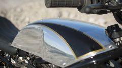 Ducati Monster Tracker - Immagine: 5