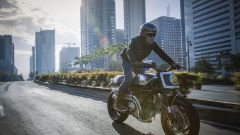 Ducati Monster Tracker - Immagine: 17