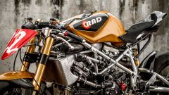 Ducati 1198 Matador Racer - Immagine: 1