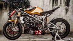 Ducati 1198 Matador Racer - Immagine: 7