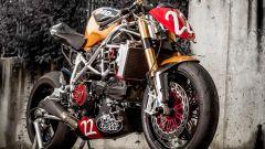 Ducati 1198 Matador Racer - Immagine: 8