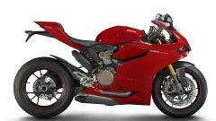 La Ducati 1199 Panigale in 60 nuove immagini - Immagine: 61