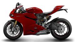 La Ducati 1199 Panigale in 60 nuove immagini - Immagine: 62