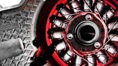 La Ducati 1199 Panigale in 60 nuove immagini - Immagine: 56