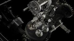 La Ducati 1199 Panigale in 60 nuove immagini - Immagine: 50