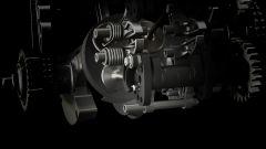 La Ducati 1199 Panigale in 60 nuove immagini - Immagine: 49