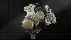 La Ducati 1199 Panigale in 60 nuove immagini - Immagine: 34