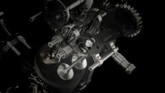 La Ducati 1199 Panigale in 60 nuove immagini - Immagine: 37