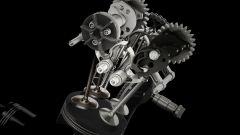 La Ducati 1199 Panigale in 60 nuove immagini - Immagine: 40