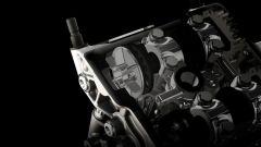 La Ducati 1199 Panigale in 60 nuove immagini - Immagine: 46