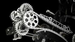 La Ducati 1199 Panigale in 60 nuove immagini - Immagine: 35