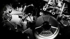 La Ducati 1199 Panigale in 60 nuove immagini - Immagine: 29