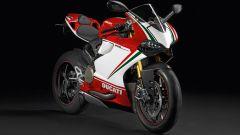 La Ducati 1199 Panigale in 60 nuove immagini - Immagine: 19