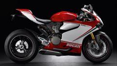 La Ducati 1199 Panigale in 60 nuove immagini - Immagine: 20