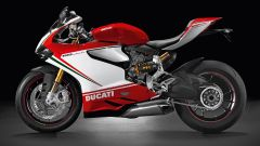 La Ducati 1199 Panigale in 60 nuove immagini - Immagine: 22
