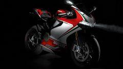 La Ducati 1199 Panigale in 60 nuove immagini - Immagine: 23