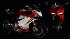 La Ducati 1199 Panigale in 60 nuove immagini - Immagine: 18