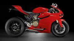 La Ducati 1199 Panigale in 60 nuove immagini - Immagine: 10