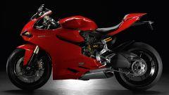 La Ducati 1199 Panigale in 60 nuove immagini - Immagine: 13