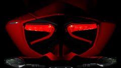 La Ducati 1199 Panigale in 60 nuove immagini - Immagine: 14