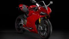 La Ducati 1199 Panigale in 60 nuove immagini - Immagine: 15