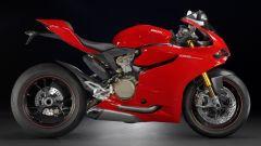 La Ducati 1199 Panigale in 60 nuove immagini - Immagine: 16