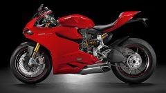 La Ducati 1199 Panigale in 60 nuove immagini - Immagine: 17