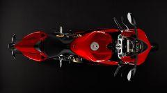 La Ducati 1199 Panigale in 60 nuove immagini - Immagine: 11