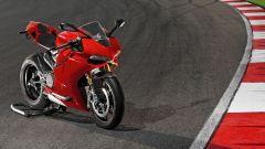 La Ducati 1199 Panigale in 60 nuove immagini - Immagine: 8