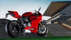 La Ducati 1199 Panigale in 60 nuove immagini - Immagine: 6