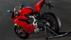 La Ducati 1199 Panigale in 60 nuove immagini - Immagine: 9