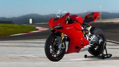 La Ducati 1199 Panigale in 60 nuove immagini - Immagine: 7