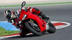 La Ducati 1199 Panigale in 60 nuove immagini - Immagine: 3