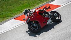 La Ducati 1199 Panigale in 60 nuove immagini - Immagine: 4