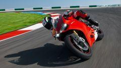 La Ducati 1199 Panigale in 60 nuove immagini - Immagine: 5