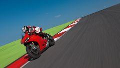 La Ducati 1199 Panigale in 60 nuove immagini - Immagine: 2