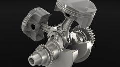 """Ducati 1199 Panigale: tutto sul motore """"Superquadro"""" - Immagine: 1"""