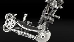 """Ducati 1199 Panigale: tutto sul motore """"Superquadro"""" - Immagine: 6"""