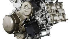 """Ducati 1199 Panigale: tutto sul motore """"Superquadro"""" - Immagine: 5"""