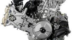 """Ducati 1199 Panigale: tutto sul motore """"Superquadro"""" - Immagine: 4"""