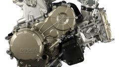 """Ducati 1199 Panigale: tutto sul motore """"Superquadro"""" - Immagine: 3"""
