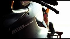 Ducati 1199 Panigale RS13, il video - Immagine: 3
