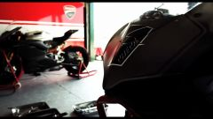 Ducati 1199 Panigale RS13, il video - Immagine: 1