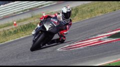 Ducati 1199 Panigale RS13, il video - Immagine: 7