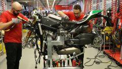 Le ultime Panigale Final Edition nei Ducati Store. Fine di un'era - Immagine: 6