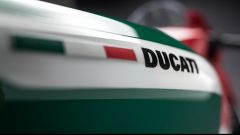 Ducati 1299 Panigale R Final Edition: dettaglio del codone