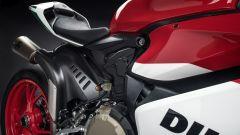 Ducati 1299 Panigale R Final Edition: dettaglio del telaio