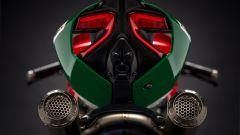 Ducati 1299 Panigale R Final Edition: il codino