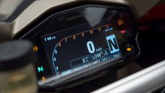 Ducati 1299 Panigale R Final Edition: il quadro strumenti digitale