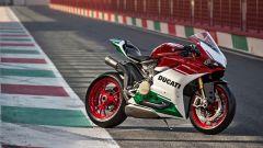 Ducati 1299 Panigale R Final Edition: statica